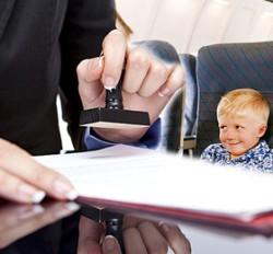 Что такое запрет на выезд ребенка за границу и для чего он нужен
