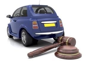 Как сохранить автомобиль при разводе?