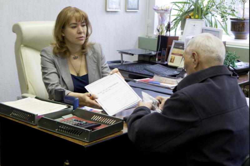 Какие документы нужны для вступления в наследство после смерти наследодателя