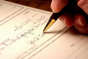 Подделка подписи на документах — какая ответственность грозит