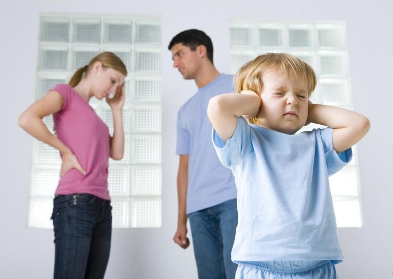 После развода жена не дает видеться с ребенком: решение ситуации