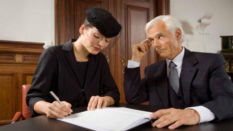 Есть ли у внуков возможность претендовать на наследство бабушки