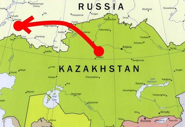 Выезд в россию из казахстана на пмж — все нюансы переезда