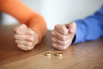 Срок для примирения при разводе