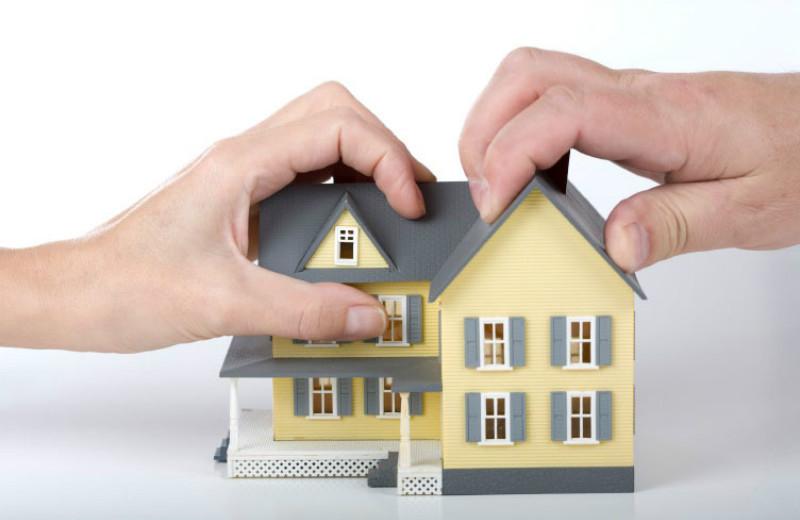 Раздел жилья между наследниками