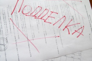 Как наказывается подделка подписи на документах
