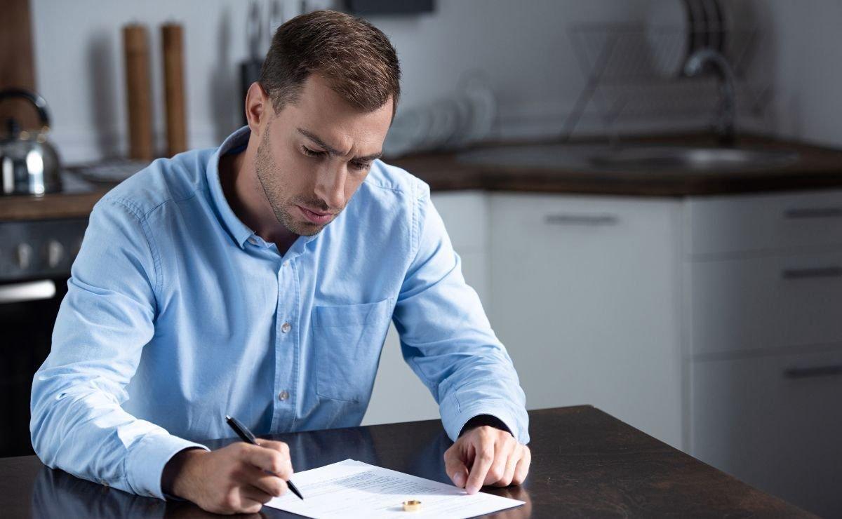 Развод с ипотекой и ребенком — как разделить квартиру