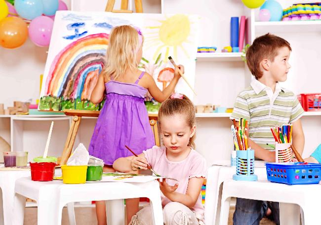 Компенсация за детский сад в 2020 году в краснодарском крае сумма