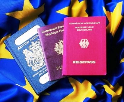 Можно ли иметь два гражданства в россии