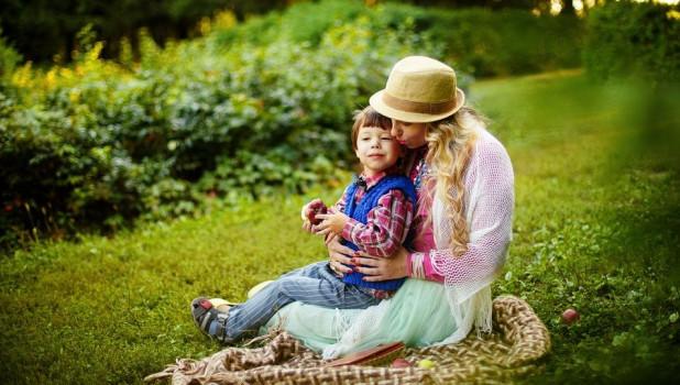 Ограничение родительских прав отца — способ защитить ребенка
