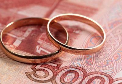 Раздел долгов и кредитов супругов при разводе