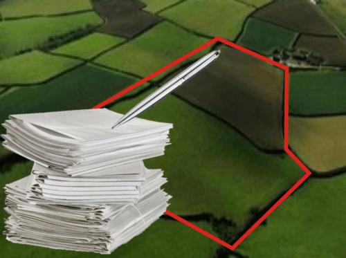 Как переоформить земельный участок на родственника