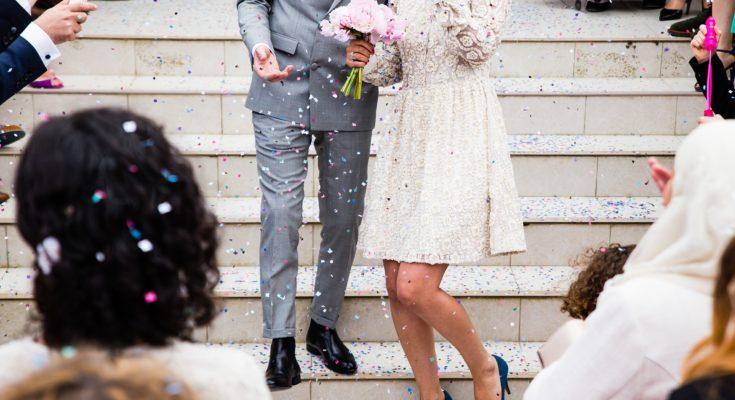 Как подать заявление в загс на регистрацию брака через госуслуги: пошаговая инструкция 2020