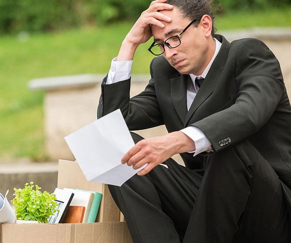 Незаконное увольнение с работы куда обращаться, восстановление на работе по суду, защита прав работника при увольнении, юридическая помощь при увольнении
