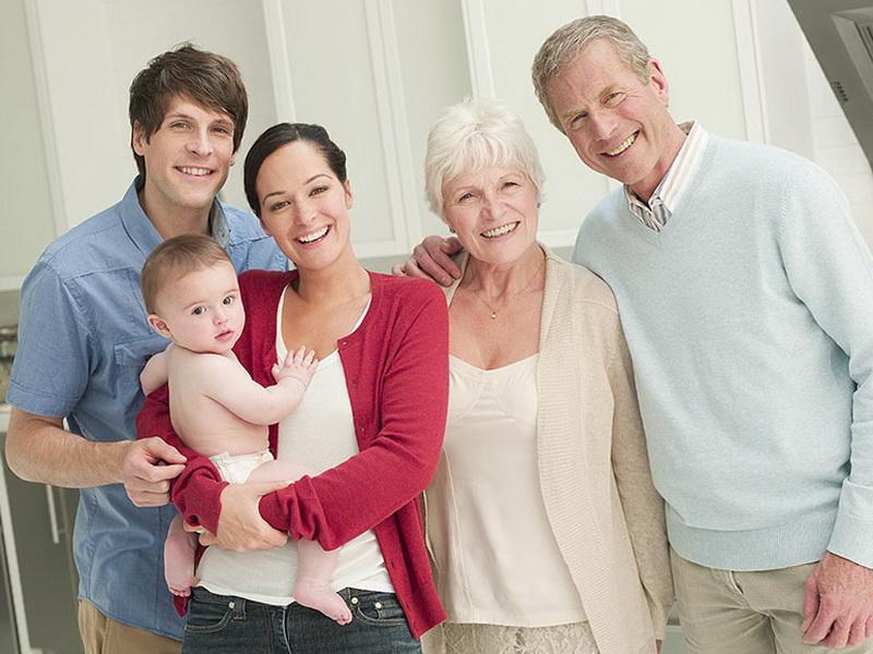 Имеет ли право на наследство бывшая жена