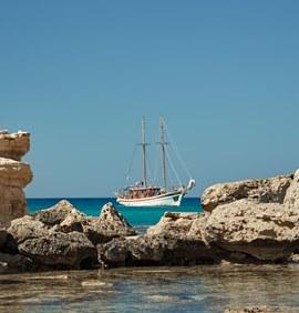 Требуется ли виза при поездке на кипр?