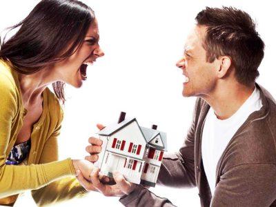 Как делится имущество после смерти одного из супругов