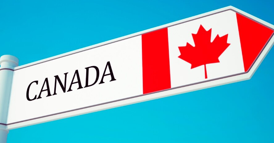 Эмиграция в канаду: как уехать на пмж из россии