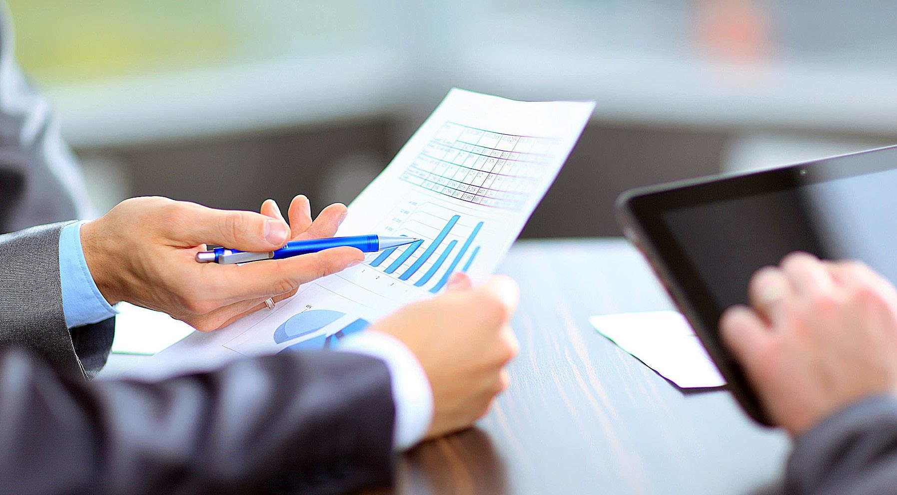 Оформление рефинансирования кредита