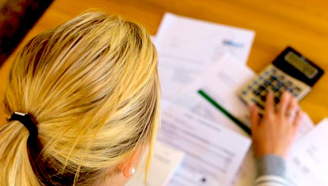 Как делится кредит при разводе супругов?