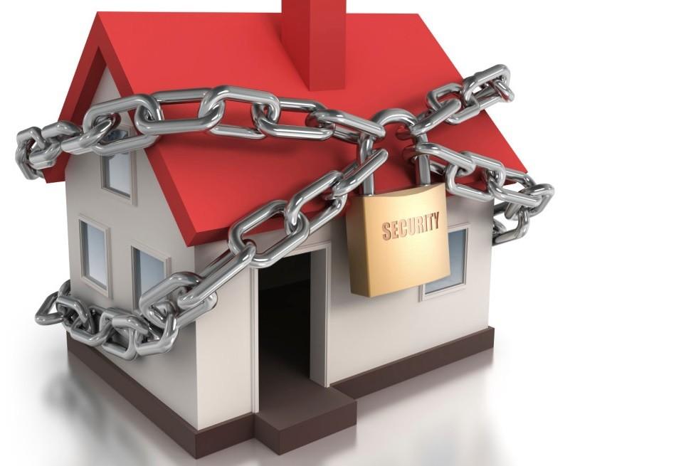Арест имущества не принадлежащего должнику