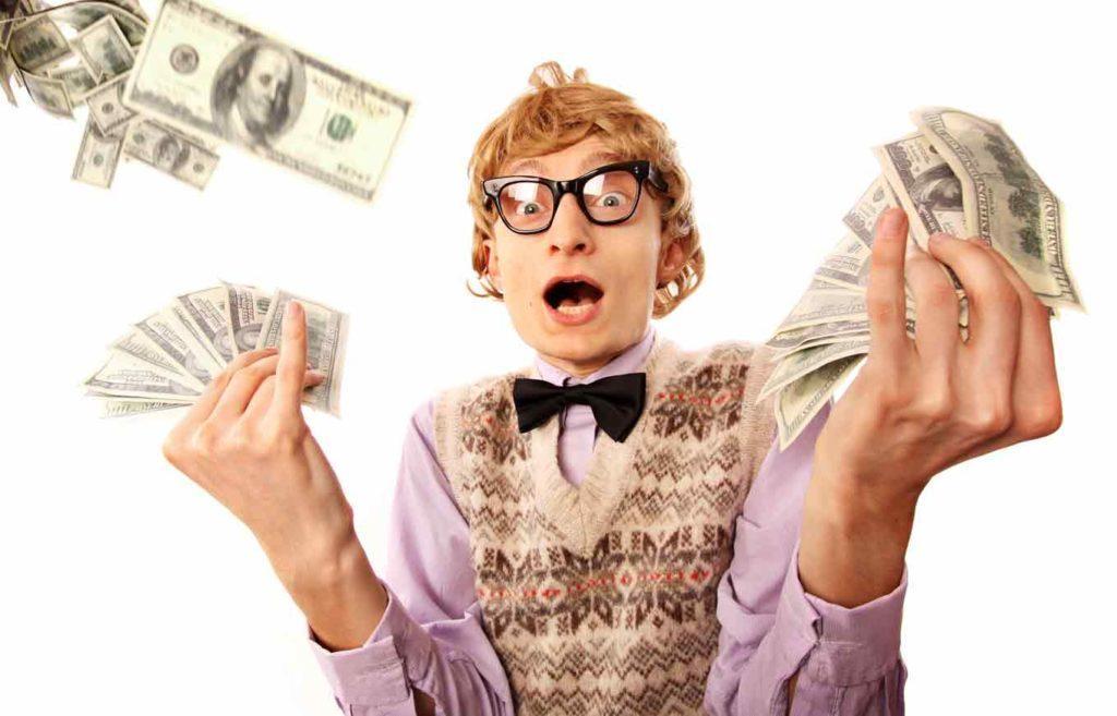 Как платить налог на выигрыш у букмекера в россии в 2018 году
