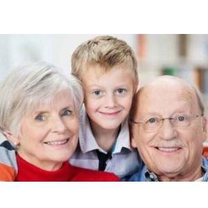 Имеют ли право на наследство внуки если есть дети