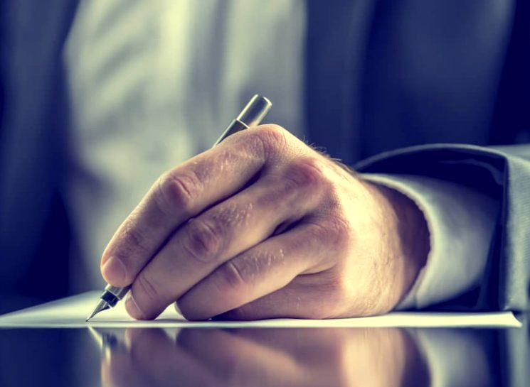 Наследственный договор по гк рф. условия договора, изменение,расторжение и отказ от наследственного договора