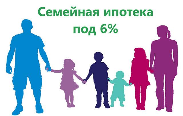 Рефинансирование ипотеки в москве