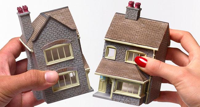Доля в квартире или доме по наследству