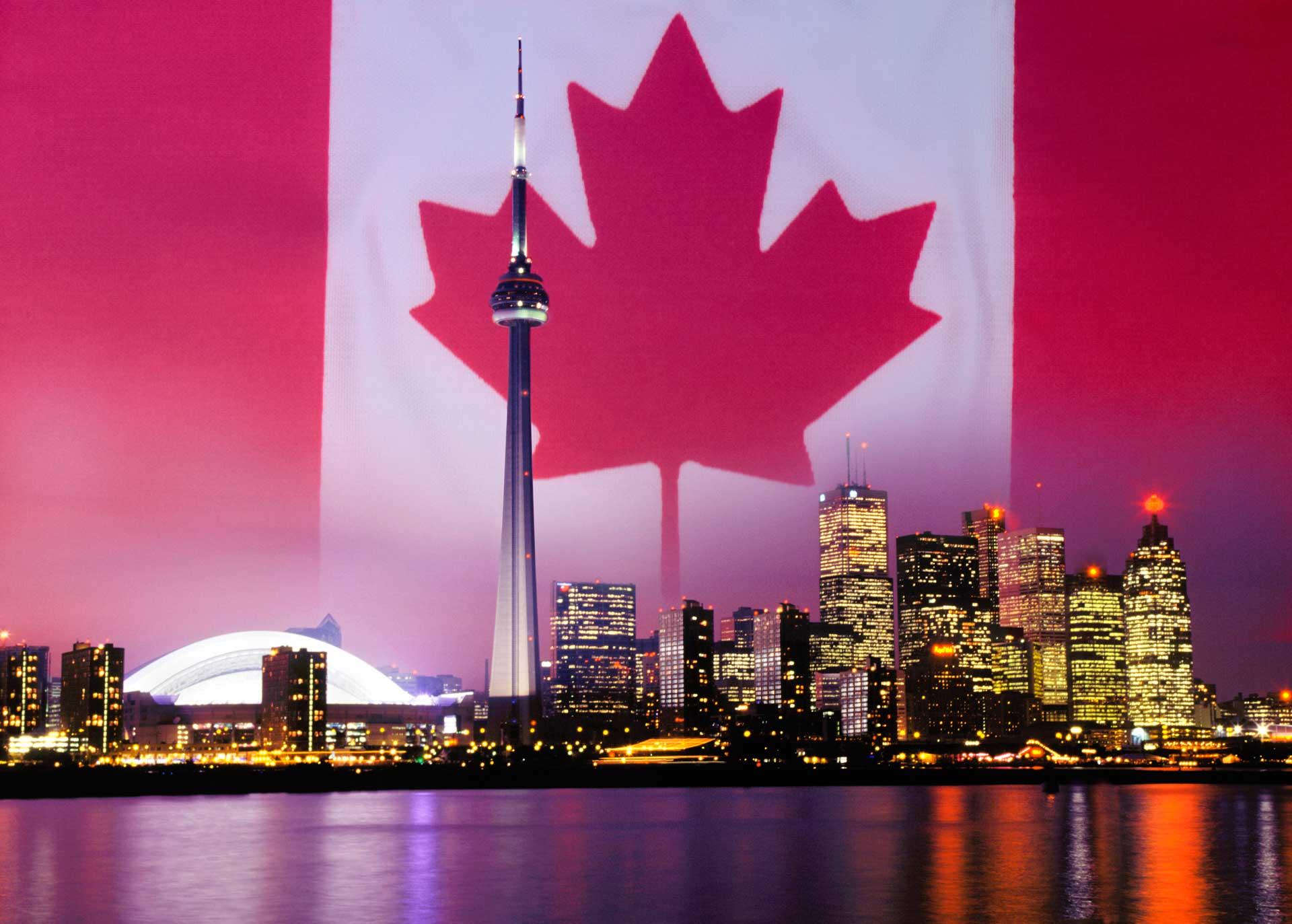 Почему не надо переезжать в канаду