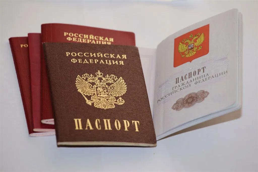 Сколько штраф за просроченный паспорт в 2020 году