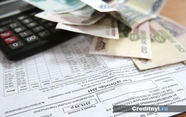 Доход пенсионера для получения субсидии в 2020 году