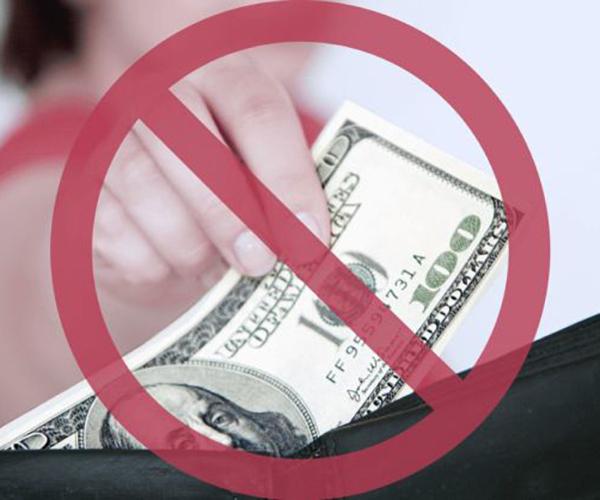 Как приостановить выплату алиментов