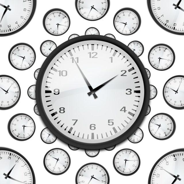 Что делать, если пропущены сроки вступления