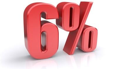 Условия получения и рефинансирования ипотеки под 6 процентов