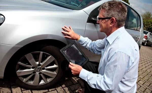 Автоэкспертиза — экспертиза автомобиля после дтп