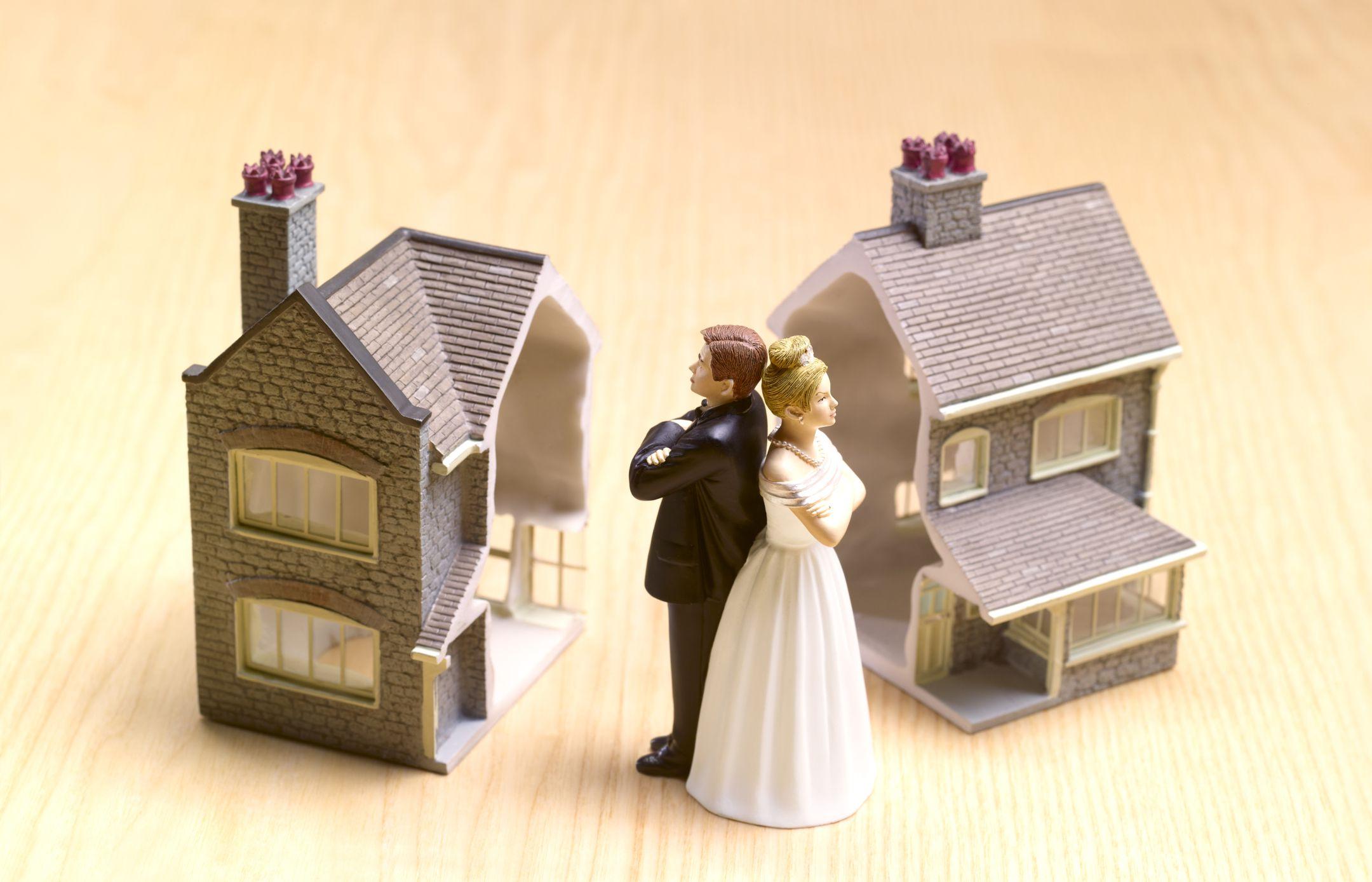 Совместно нажитое имущество при разводе супругов: что делится, что нет