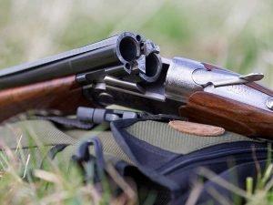 Оценка оружия. оценка оружия для наследства