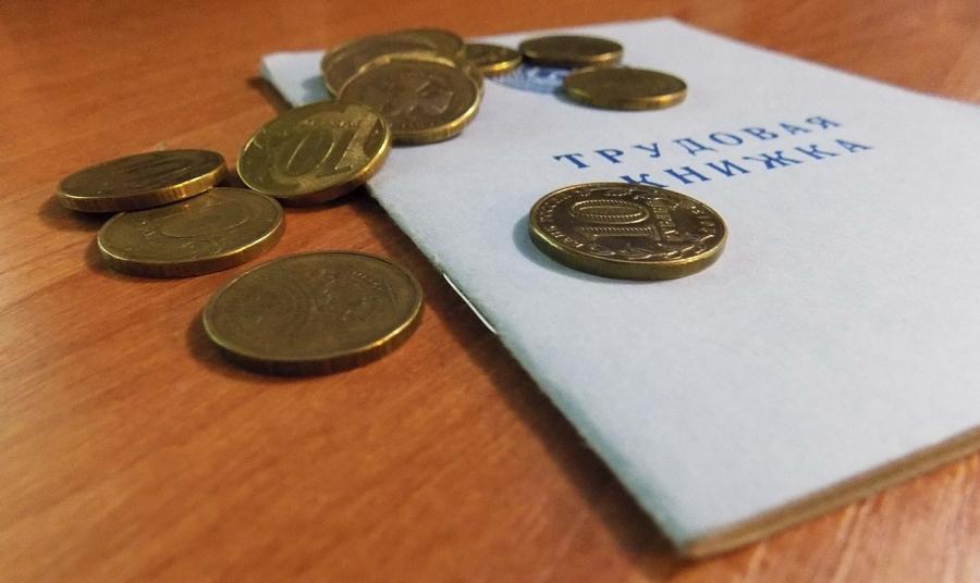 Пособие по безработице в 2020 году в россии