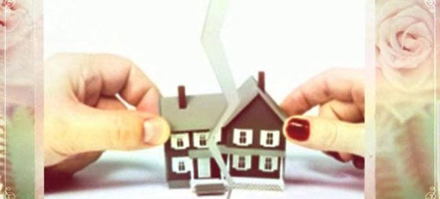 Делится ли неприватизированная квартира при разводе