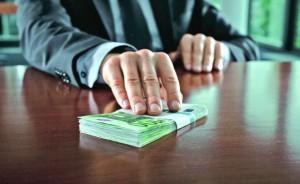 Статья ук рф за вымогательство денег