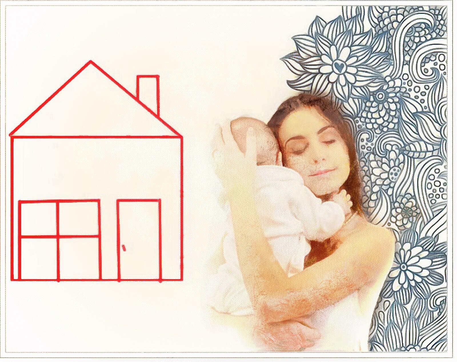 Ипотека для матерей одиночек: есть ли льготы в 2020 г, новая субсидия, как взять