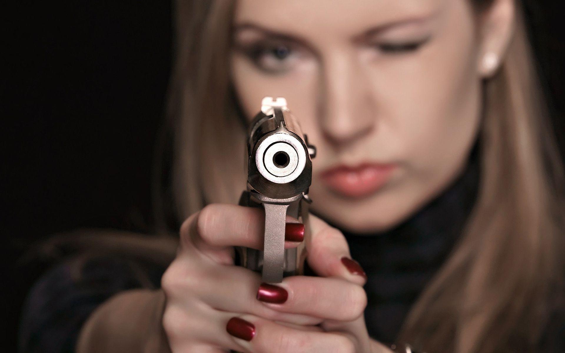 Где можно носить травматическое оружие с собой