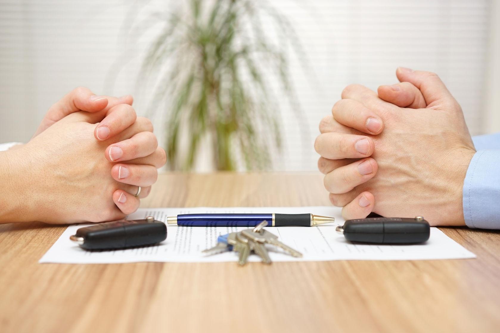 Наследство супругов, раздел совместно нажитого имущества и особенности наследования