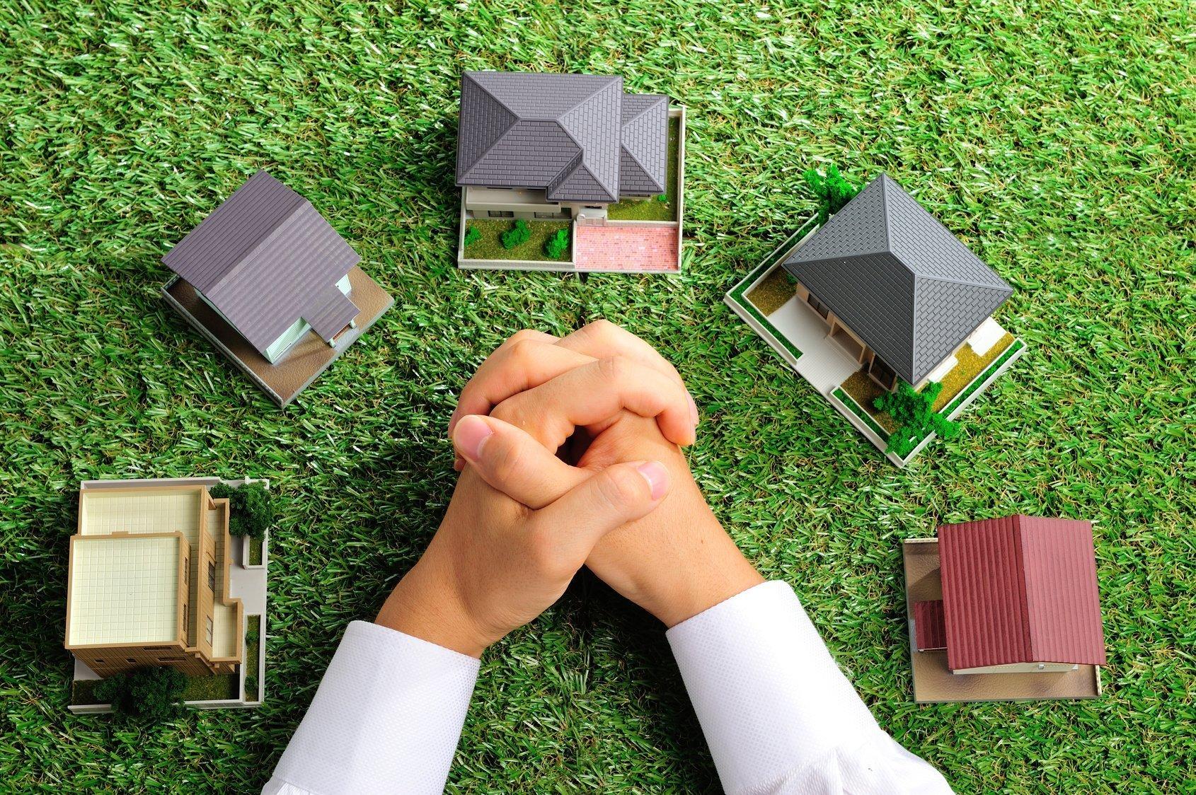Наследование земельного участка: порядок оформления и вступления в наследство на дом и землю, документы для оценки, налоги и госпошлина | эксперт по наследству