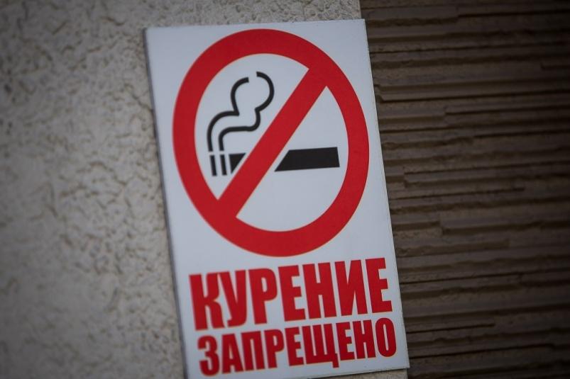 Можно ли курить на балконе своей квартиры?