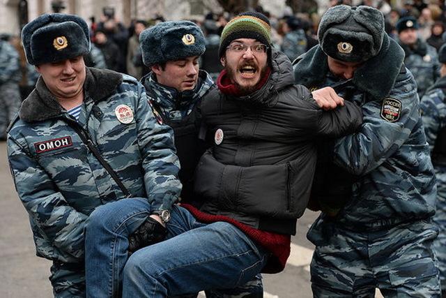 Меры наказания за оскорбление сотрудника полиции