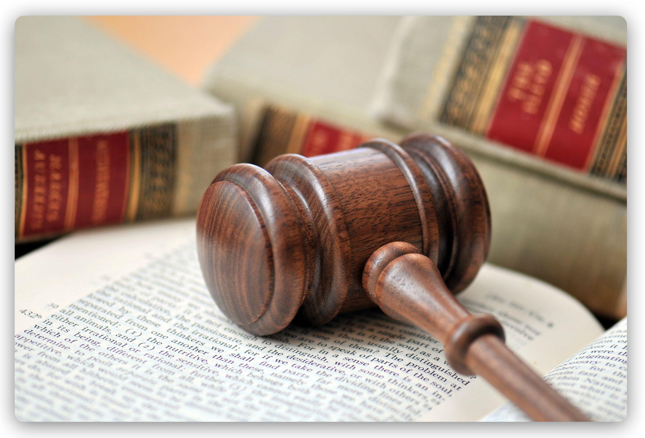Как подать в суд на жкх?