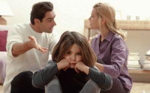 Жизнь в разводе с 2 детьми